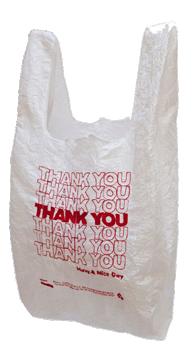 T-SHIRT TYPE PRINTED BAGS